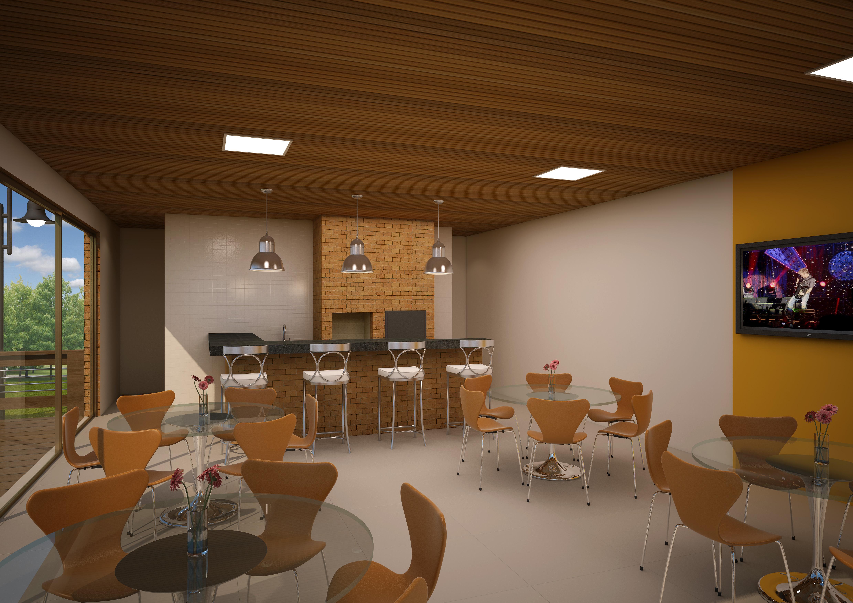 Club House interna