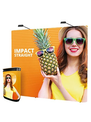 UD Impact Stright Pop-up