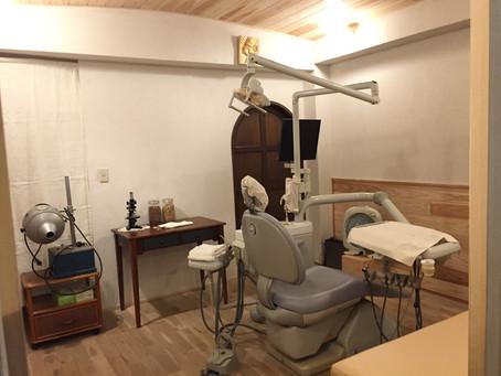 2階に診療室