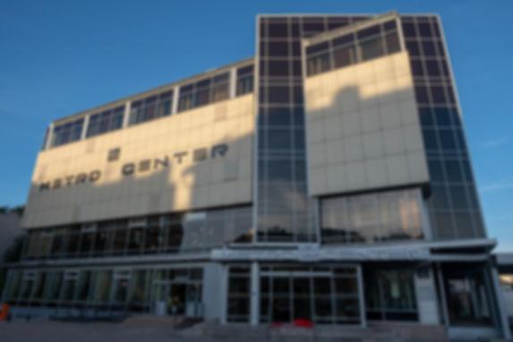 Metro Center Санкт-Петербург Лиговский проспект 174
