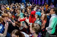 Ночной клуб Metro Center на Лиговском 174 Санкт-Петербург
