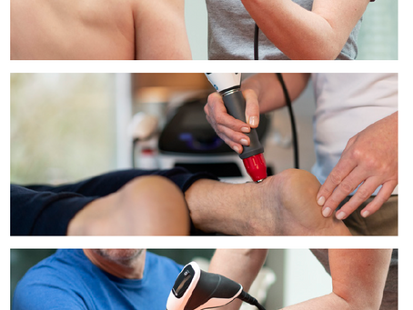 TREATMENT FOR PERSISTENT TENDON PAIN