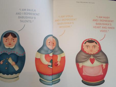 Why I love Babushka.
