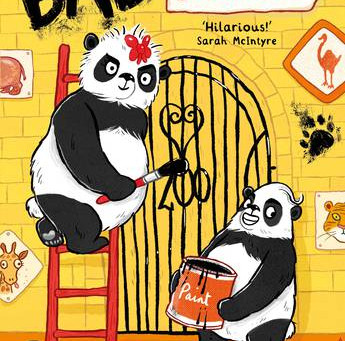 Bad Panda is here!
