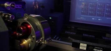 DCP DCDM, Laboratoire Cinéma, copies de projection