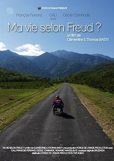 Ma vie selon Freud ? avec François Ferrand, CALI, Cécile Caminade