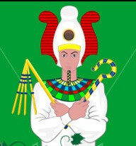 Egyptian Mysteries: The Double Crown