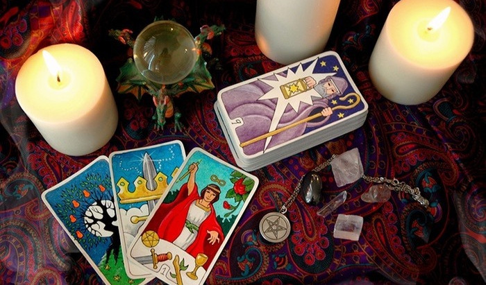 Can a Psychic Predict the Future?