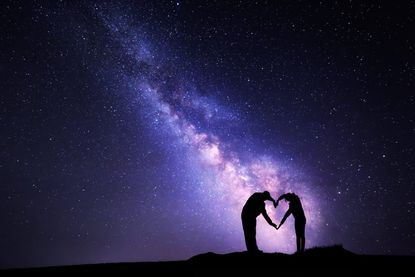 The Astrology of Soul Mates