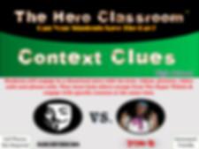 Context Clues HS Cover.jpg