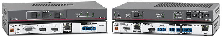 Extron HC 404 | ESCO Audio Visual | Leading System