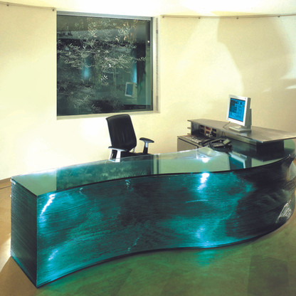 """Kahuna"" Lawyers office, Tel Aviv"