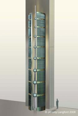 Citigroup bank Headquarters,Manhattan, NY
