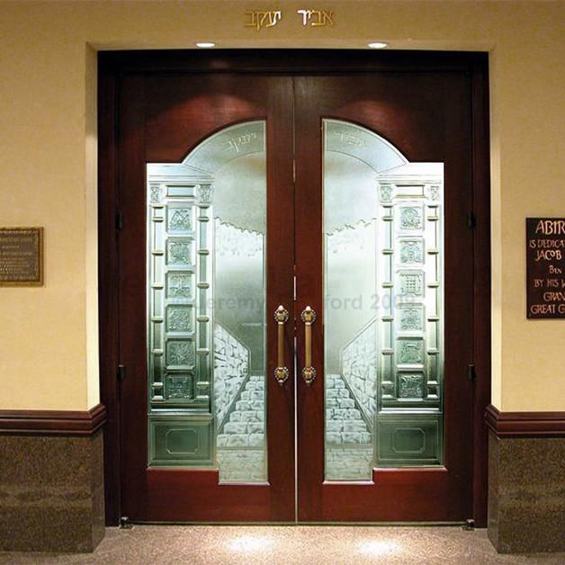 The Jerusalem Heritage Doors
