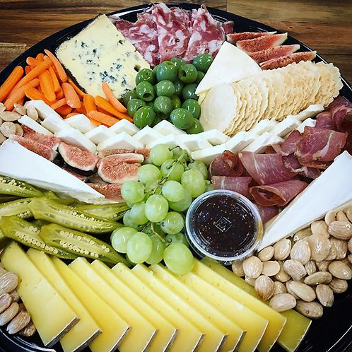 Small Party Platter