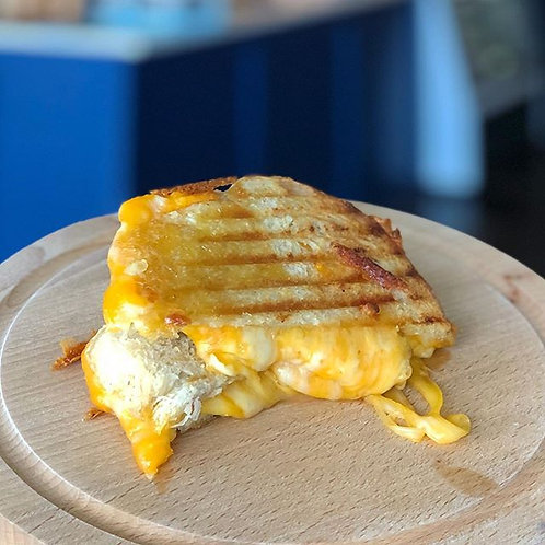 Grilled Cheese Sandwich Kits