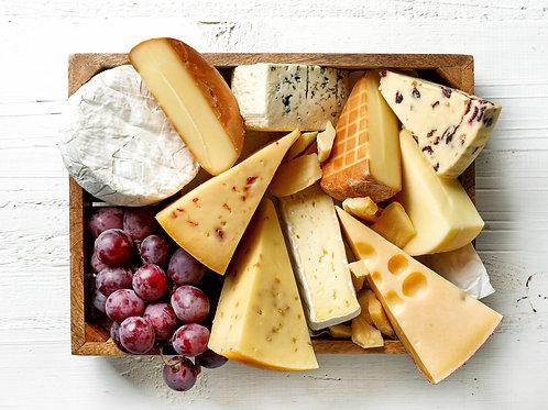 Cheese Club Subscription