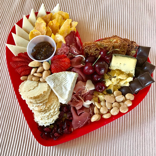 Cheese Lovers Platter