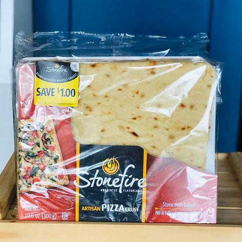 Stonefire Pizza Crust