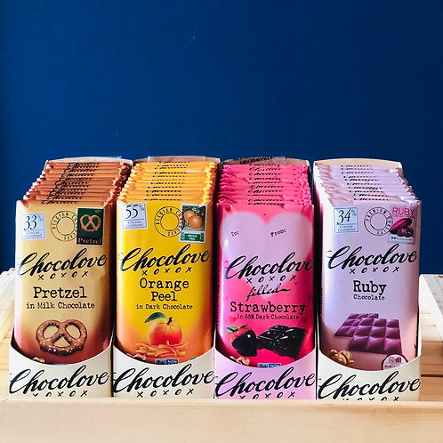 Chocolove Chocolates