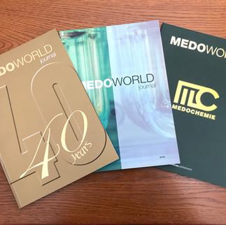 Medoworld Journal - Medochemie