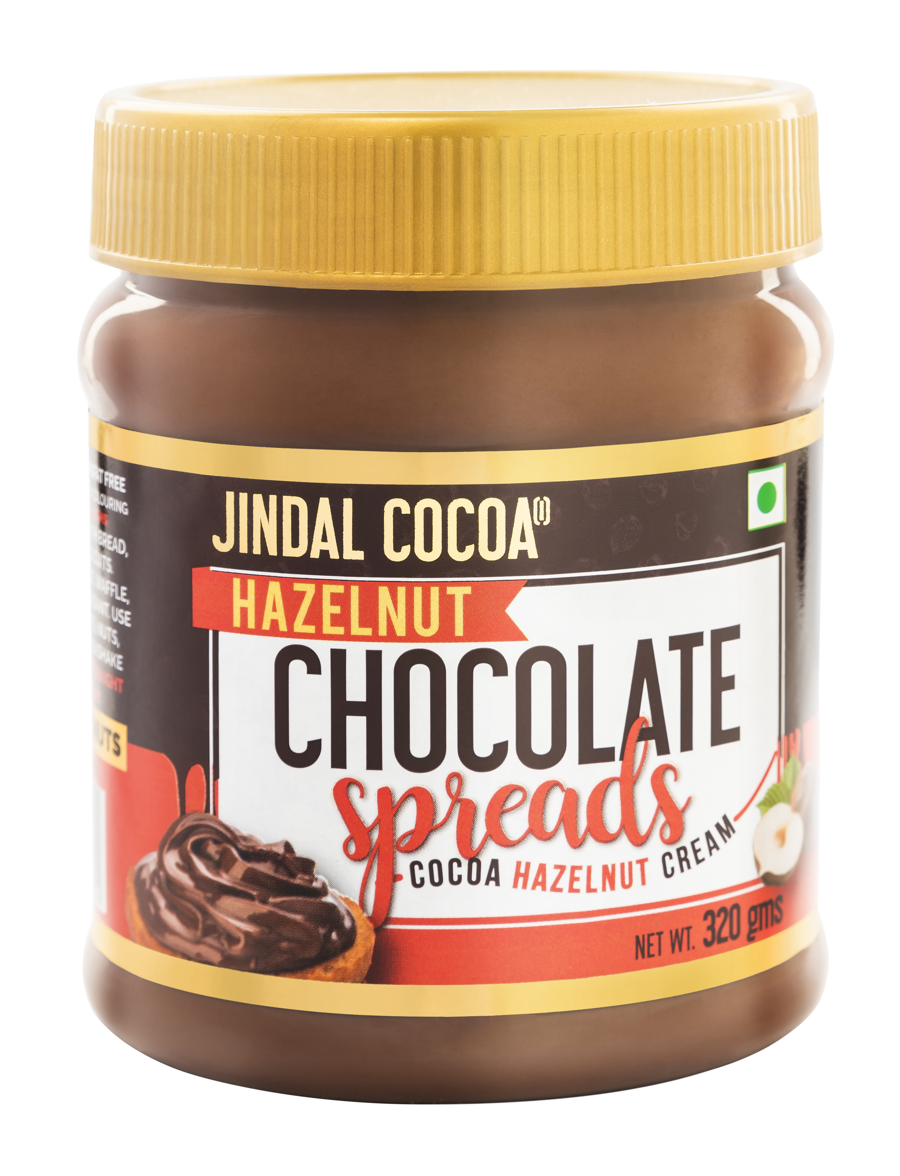 Cocoa Hazelnut Spread
