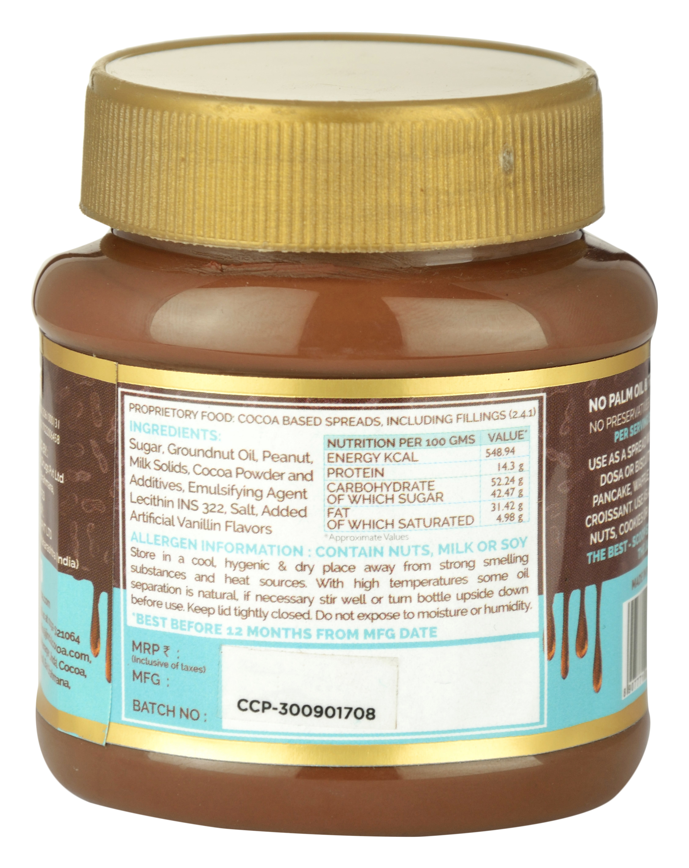 Chocolate-Spreads-Cocoa-Peanut-Cream160_2