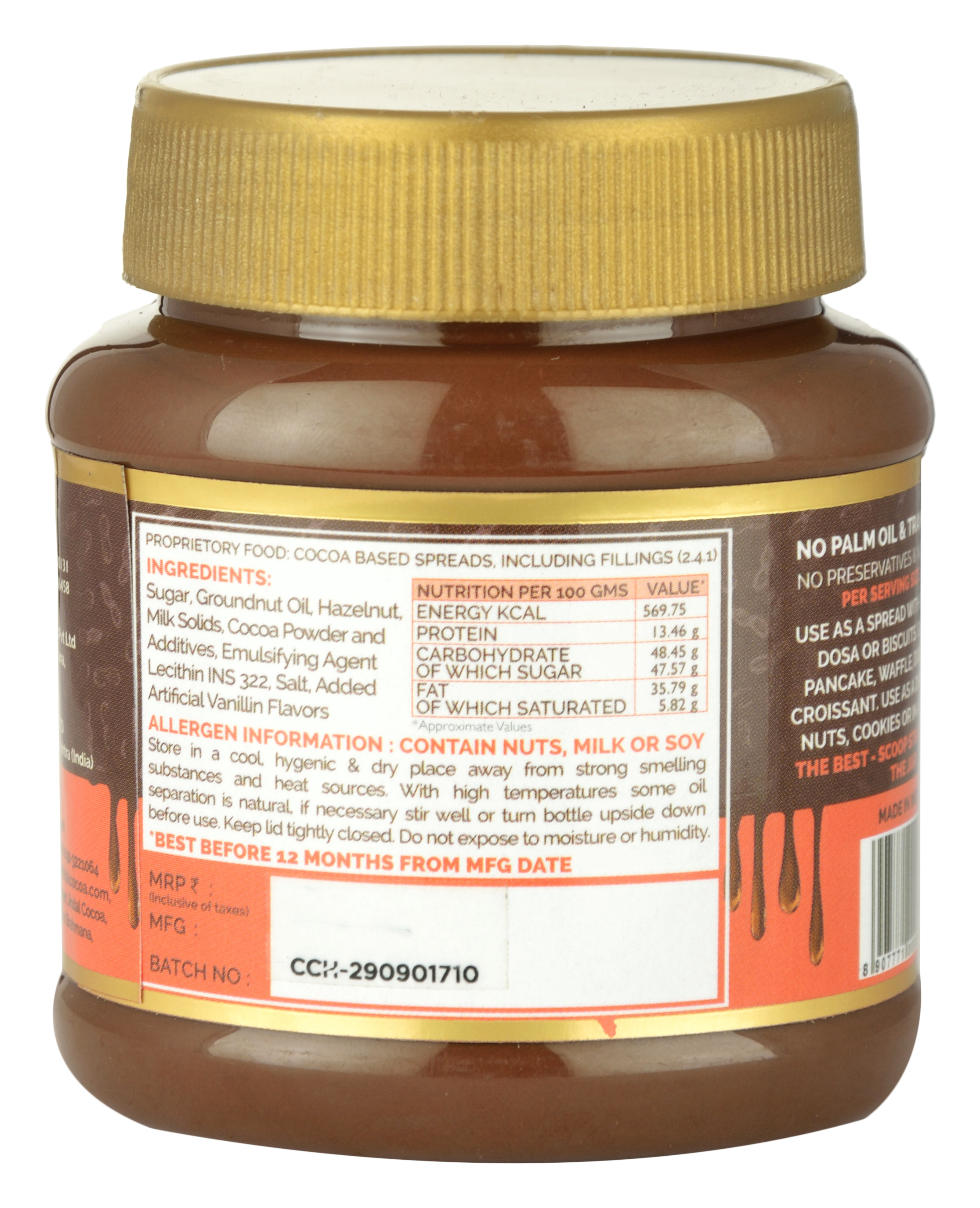 Chocolate-Spreads-Cocoa-Hazelnut-Cream160_2