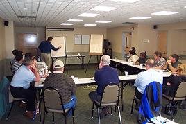Leader, Facilitator and Coach Workshop