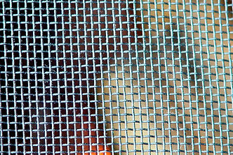 Wire Mesh Industry