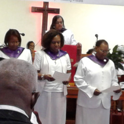 Conference Choir