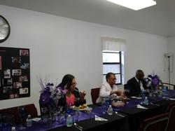 Bishops Table