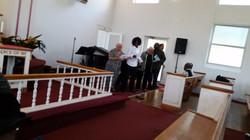 Mt Sinai Choir