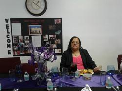 Bishop's Table