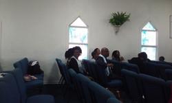 Joint Mass Meeting