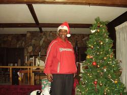 Merry Xmas Sis Cynthia