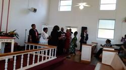 Ministerial Choir