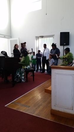 Love of Christ Choir