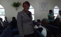 Sister Velvet Caldwell