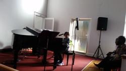 Piano Soloist