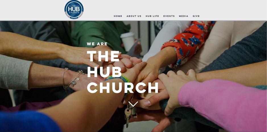 The HUB Church
