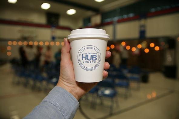 HUB Cup