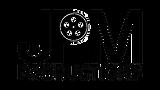 JPM Productions Logo