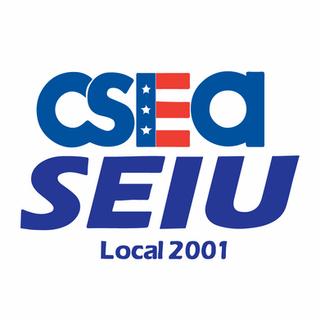 CSEA SEIU Local 2001