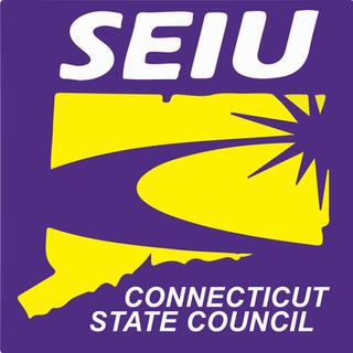 SEIU Connecticut State Council