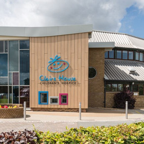 'Outstanding' Children's Hospice makes a success of The Care Database