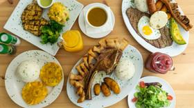 Ricarena Restaurant