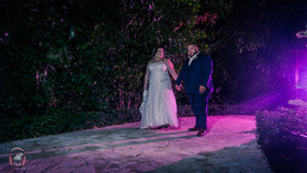 Alexandra and Raul Wedding