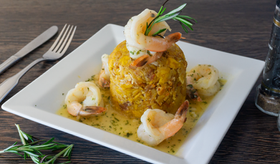 CocoCabanaBar&Grill-MofongoConCamaronesA