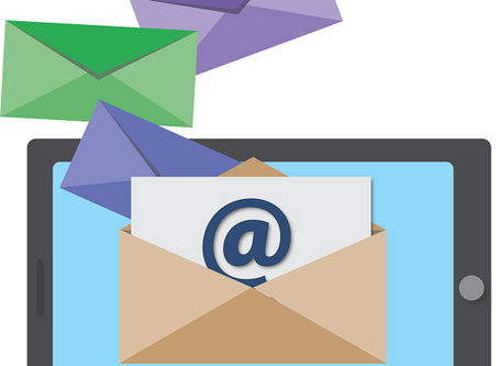 Crece tu negocio con e mail marketing